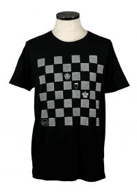 Chess and a pint t shirt department of works