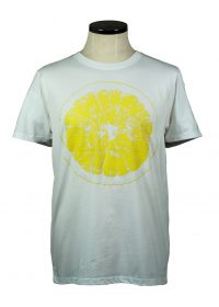 Lemon t shirt department of works