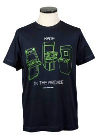 Arcade t shirt